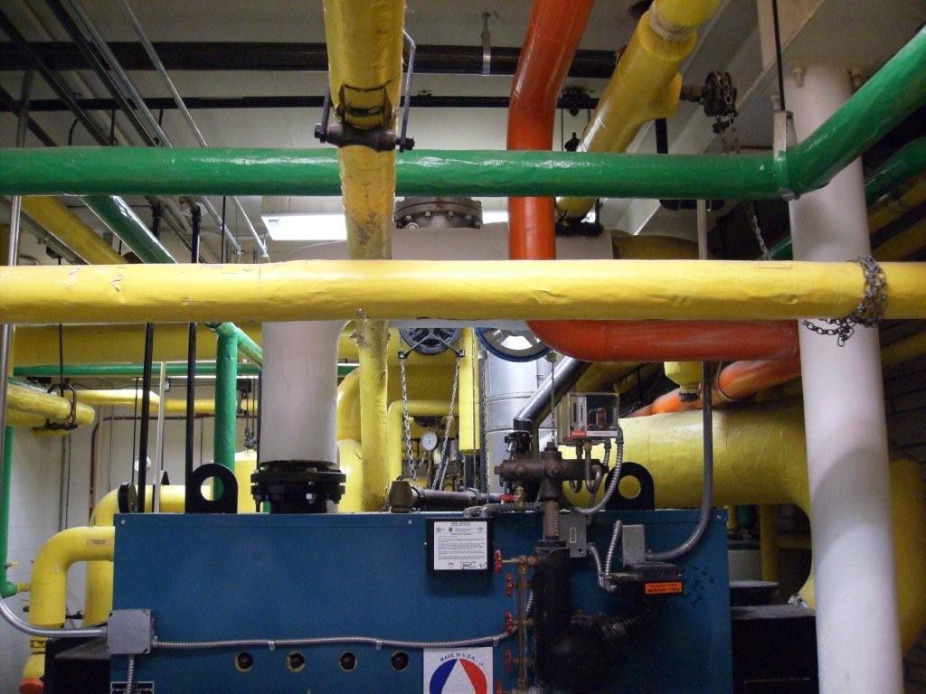Piping And Plumbing Construction Glassman Corporation Layout Engineer Job Description