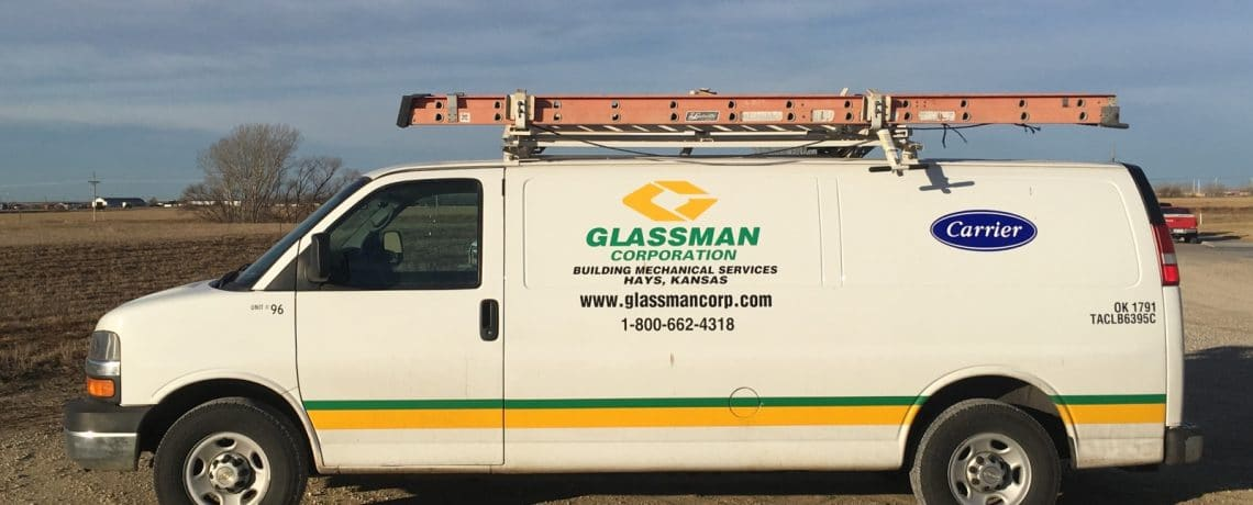 Residential Service - Glassman