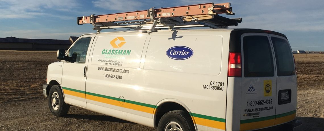 Commercial Service - Glassman