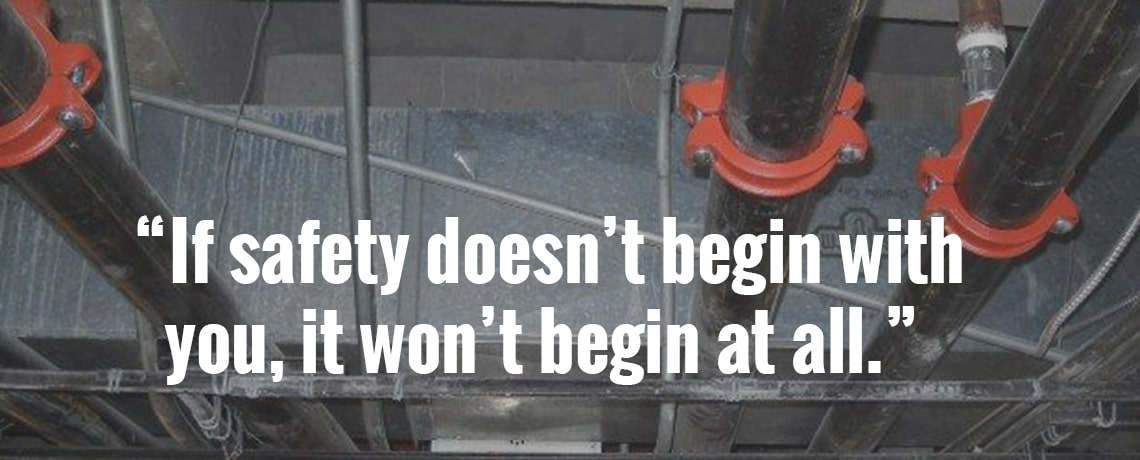 Safety - Glassman