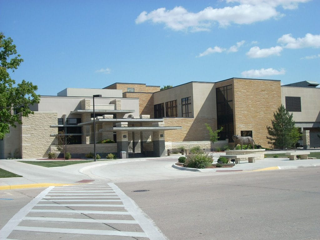 Fort Hays State University Memorial Union
