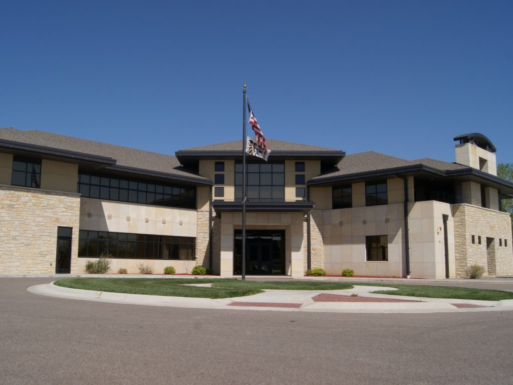 Robbins Center FHSU Foundation & Alumni Association