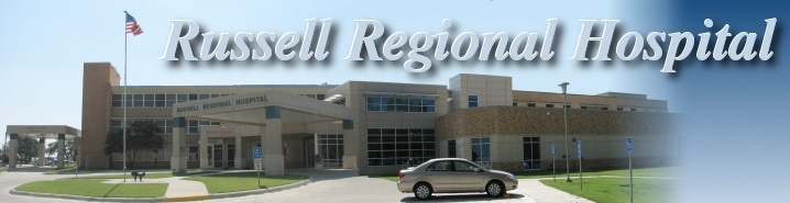 Russell Regional Hospital Addition/Renovation